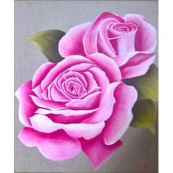 Bouquet de roses 3