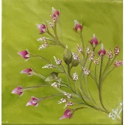 Bouquet d'églantines 2