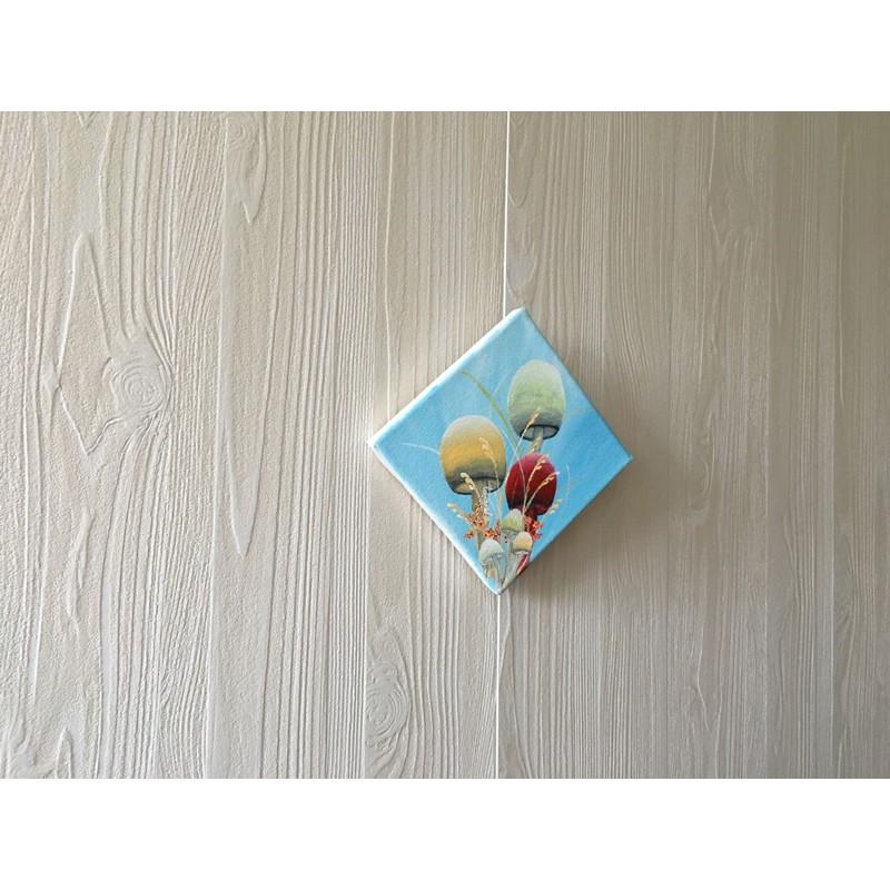 Des champignons dans mon salon la palette de sandrine for Dans de salon