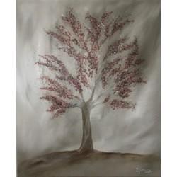 L'arbre de l'espoir (marron)