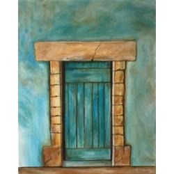 Porte de l'inconnu