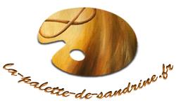 La palette de Sandrine